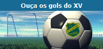 Gols do XV